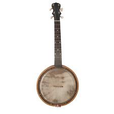 More details for vintage ukulele banjo