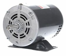 1 hp Belt Drive Blower 3 Phase Motor 1725 RPM 208-230/460V Dayton 4YU38
