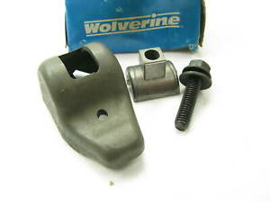 Wolverine RA-5003K Engine Rocker Arm Kit 1968-1997 Ford 302 351 370 400 429 460