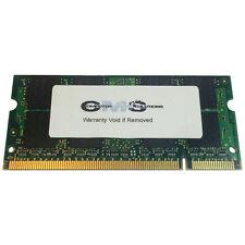 2GB 1X2GB Memory 4 Compaq Presario Notebook CQ56-122NR CQ56-110US CQ56-109WM A40