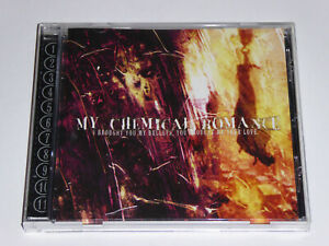 My Chemical Romance: I Brought My Bullets You Brought Me Your Love CD EXC CONDIT