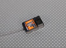 2.4Ghz HobbyKing FlySky 3CH RC Receiver HK-GT2 FS-GTR FS-GT3C FS-GT3B GTX3 TGY9X