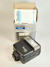 Starblitz 160M Flash Head with Manual [VGC, Boxed]