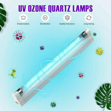 T5 UVC Disinfection Lights Tube UV Germicidal Lamp Ultraviolet Sterilizer Bulbs