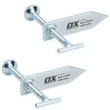 OX Pro Mortar Spikes - Pack of 2