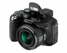 Casio Exilim Ex-FH20 20x Digital Camera Hi Speed 9.1MP BUNDLE 1 YEAR WARRANTY