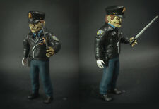 "maniac cop custom figure 6"" resin epok: fredy/braindead/hellraiser/alien..."