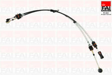 Gear Shift Cable To Fit Ford Transit Connect (P65_ P70_ P80_) 1.8 16V (Eypc)
