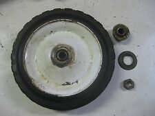 "Snapper 21405P-2 21"" Lawnmower Front Wheel, 7"" Part 7018189 or Part 7012347"