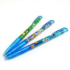 1 pcs x Ballpoint Pen Cute Dog Cartoon Fine Blue Ink 0.5mm Stationery Office