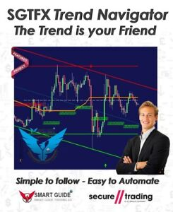 Forex Trend Folge Trading System | Inkl. Automatisierungsfunktion