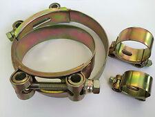Boîte de 1 Mikalor Supra colliers de serrage W1 zinc plaqué 213-226mm ** ** * les articles en liquidation *