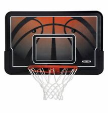 """44"""" Basketball Impact Backboard Combo System Outdoor Wall Mount Free Shipping"""