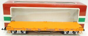 LGB 4260DG Wilson Brothers Flatcar LN/Box