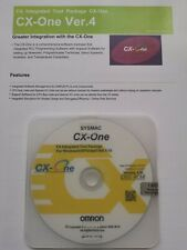 Latest OMRON PLC PROGRAMMING SOFTWARE CX ONE V4.50 WITH KEYCODE ACTIVATION