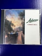 Chris Rea / Auberge (CD)used- very good
