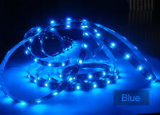 5M 5050 LED MOOD LIGHTING IDEAS TV BACK LIGHTS COLOUR CHANGING STRIP RIBBON UK