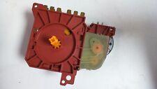 ELECTROLUX ZANUSSI DISHWASHER TIMER for DA4342 (91178201603) 1525330021 #7P48