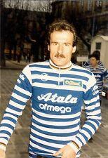 Cyclisme, ciclismo, wielrennen, radsport, PERSFOTO'S ATALA 1987