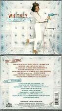 WHITNEY HOUSTON : Le meilleur de WHITNEY HOUSTON ( 2 CD )/ BEST OF / ALWAYS LOVE