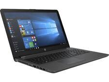 """HP 250 G6 15.6"""" (256GB SSD Intel Core i7-7500U 2.7GHz - 3.5GHz 8GB DDR4) Laptop - Black - 2SY44ES#ABU"""