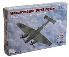 Hobbyboss Hobby Boss 80292 Modellino Aereo Bf110 Fighter
