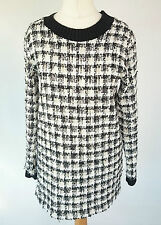 River Island Acrylic Crew Neck None Women's Jumpers & Cardigans