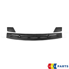 NEW GENUINE MERCEDES BENZ MB A CLASS W169 FRONT WATER DRAIN COVER SET