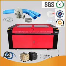Professional Laser Engraver Engraving Cutting Machine 130W CO2 1400 X 900 mm