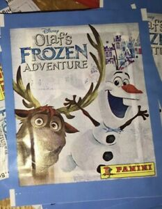 Disney's Olaf 500 Sealed Packets ( Special 7 Days Offer)