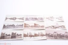 B. MULDER HOLLAND, GRONINGEN ANTIQUE POSTCARD STEREO VIEW, STEREOVIEWS PICTURES
