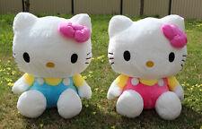 45cm Giant Huge Hello Kitty Stuffed Plush Toy Birthday Valentine Christmas Gift