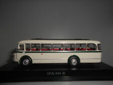 IFA H6 B BUS COLLECTION #108 PREMIUM ATLAS 1:72
