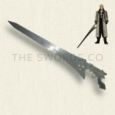 Final Fantasy-Seifer Almasy Hyperion Gunblade Sword
