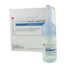 Goldwell Color Finish Serum Post-Color 12 x 18ML Color Finish & Protection