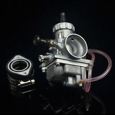 28MM VM24 Carb Carburettor 125 140 150 200 250CC CRF KLX TTR ATV Pit Dirt Bike