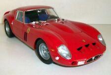 Coches, camiones y furgonetas de automodelismo y aeromodelismo Kyosho Ferrari de escala 1:18
