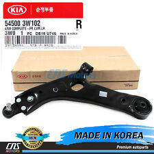 GENUINE Control Arm FRONT LOWER LEFT for 11-13 Kia Sportage 545003W102