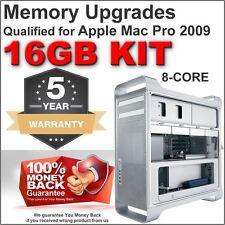 "16 GB kit para Apple Mac Mac Pro 8-Core 2.4GHz Intel Xeon ""Westmere"" (MC561LL/A)"
