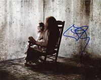 "~~ JOSEPH BISHARA Authentic Hand-Signed ""ANNABELLE"" 8x10 Photo ~~"