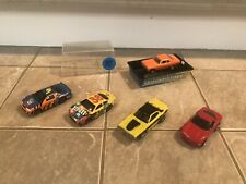 used slot cars ho scale 1970-now Lot