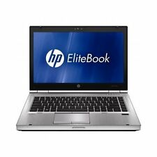 "HP EliteBook 14"" 8460p 320GB 2.5GHz 4GB DVDRW WIN 7Pro Plat"