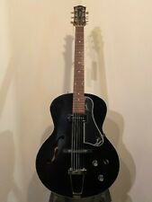 Godin 5th Avenue single pickup archtop guitar..... sounds and plays great !!