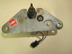 8A9955723A Audi 80 / 100 Rear Wiper Engine  8A9955713