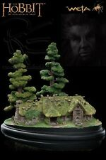 Weta Collectibles The Hobbit The House of Beorn Polystone Environment New