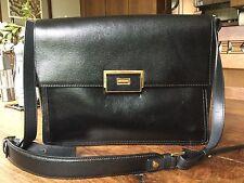 Lanvin Black Handbag