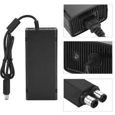 AC Power Supply Adapter Brick Charger Power Adapter Cable Cord for XBOX 360 SLIM