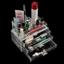 Caja de maquillaje en negro