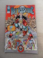 Battlestone 1B . Image 1994 - FN +