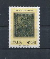 Italia 2002 Celebrazione primi francobolli Mnh